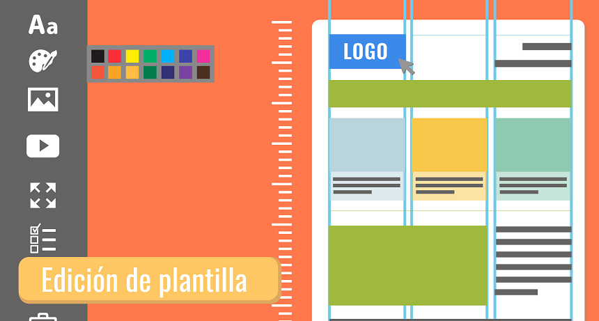Diseño Plantillas HTML Email Marketing | Chile | Puntonet